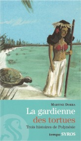 La gardienne des tortues