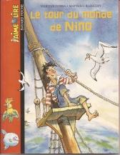 le tour du monde de nino couv